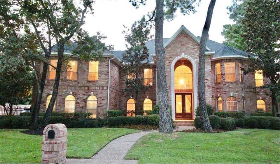 $585,000 - 5Br/5Ba -  for Sale in Champion Forest, Spring
