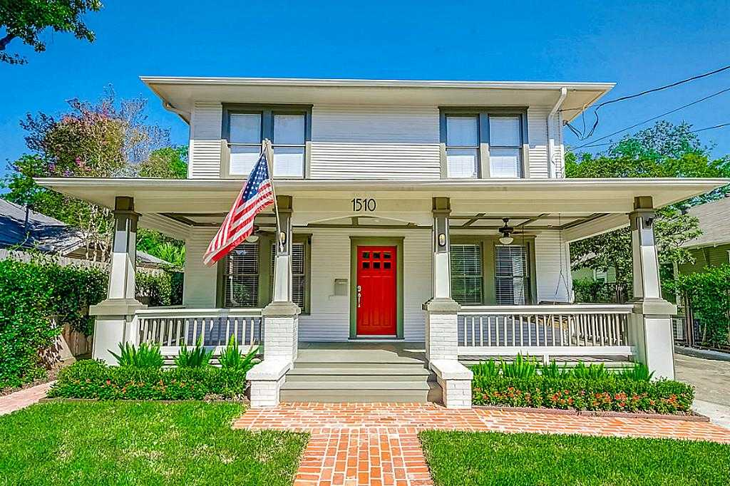 - 2Br/1Ba -  for Sale in Hyde Park, Houston