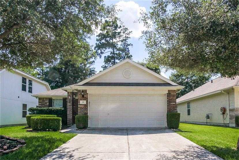 $175,000 - 3Br/2Ba -  for Sale in Wdlnds Harpers Lnd College Park, The Woodlands
