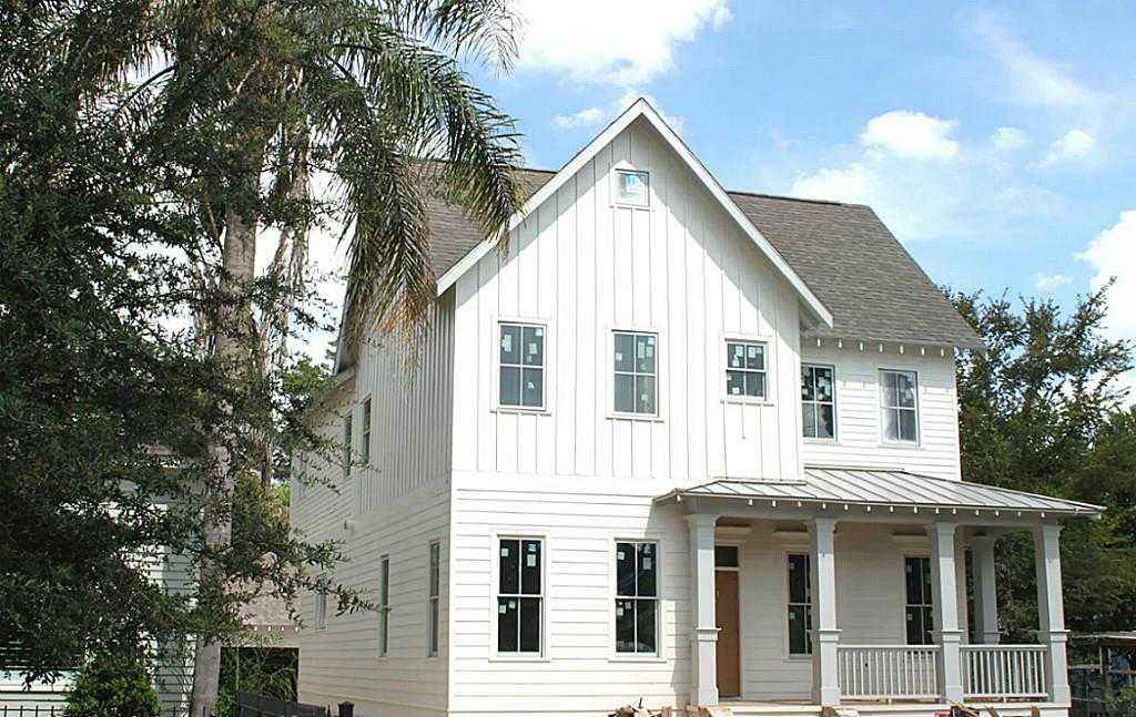$1,199,000 - 5Br/4Ba -  for Sale in Houston Heights, Houston
