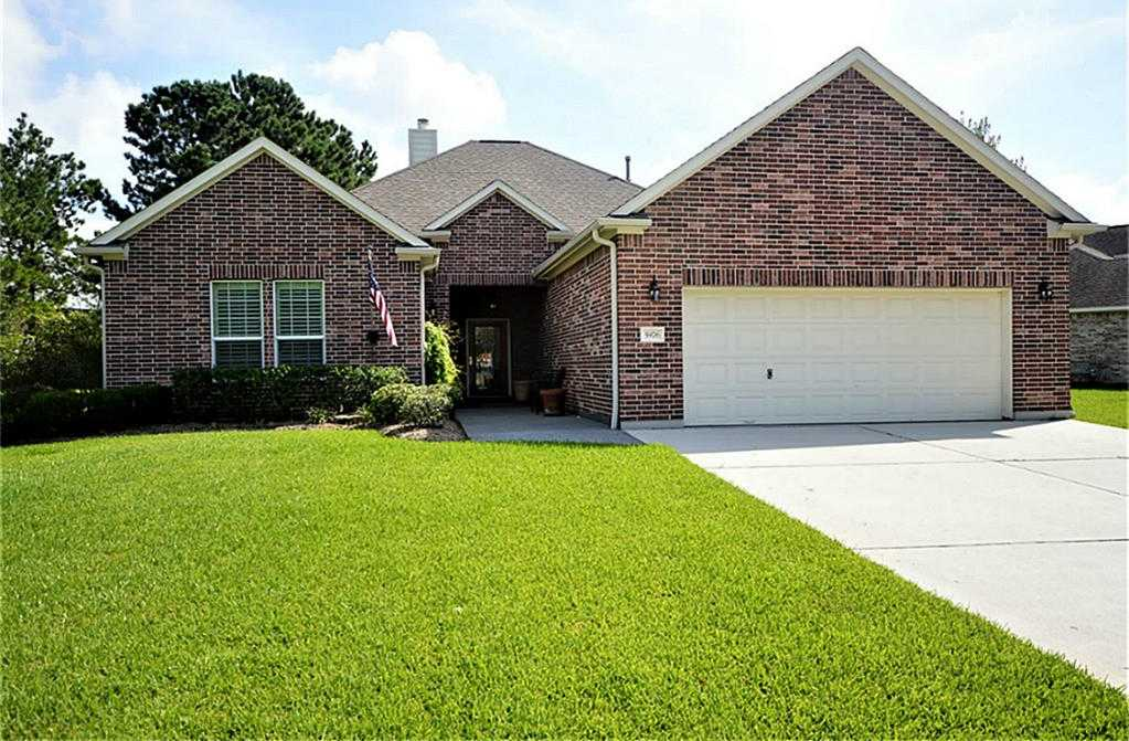 $329,900 - 3Br/3Ba -  for Sale in Whispering Lakes Rep, Katy