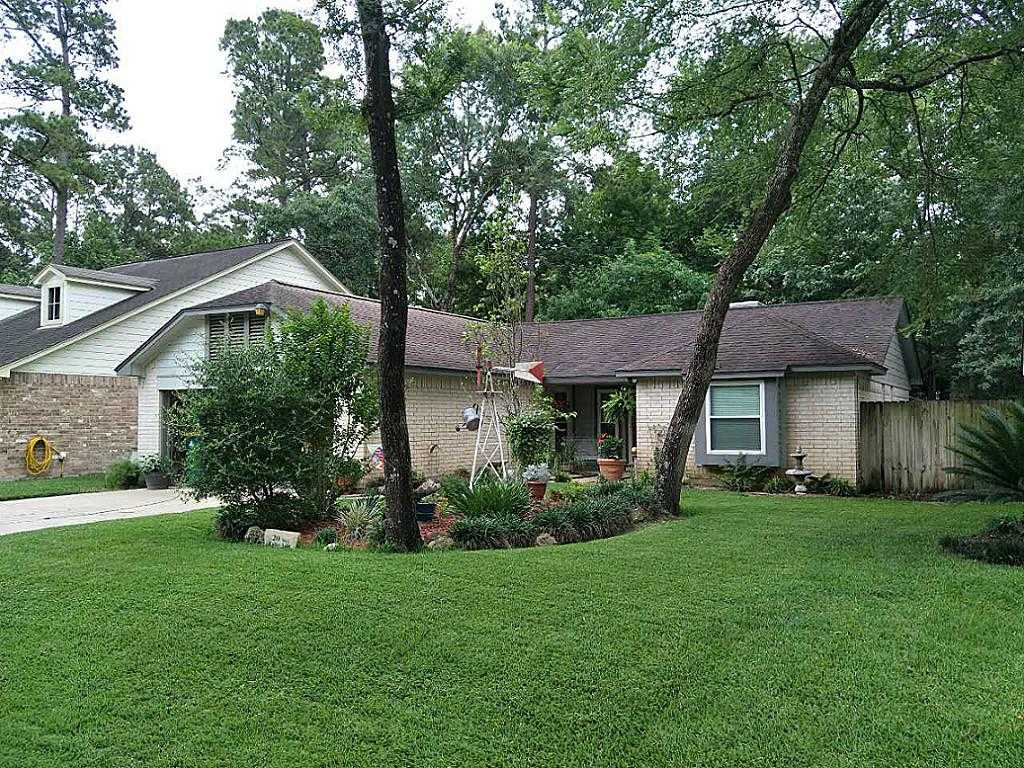 $185,000 - 3Br/2Ba -  for Sale in Wdlnds Village Panther Ck 01, The Woodlands