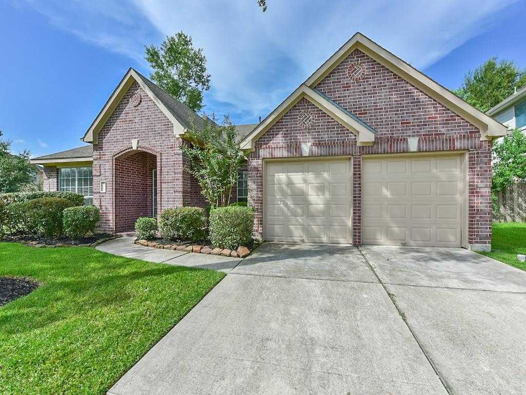 $229,900 - 4Br/2Ba -  for Sale in Summerwood, Houston