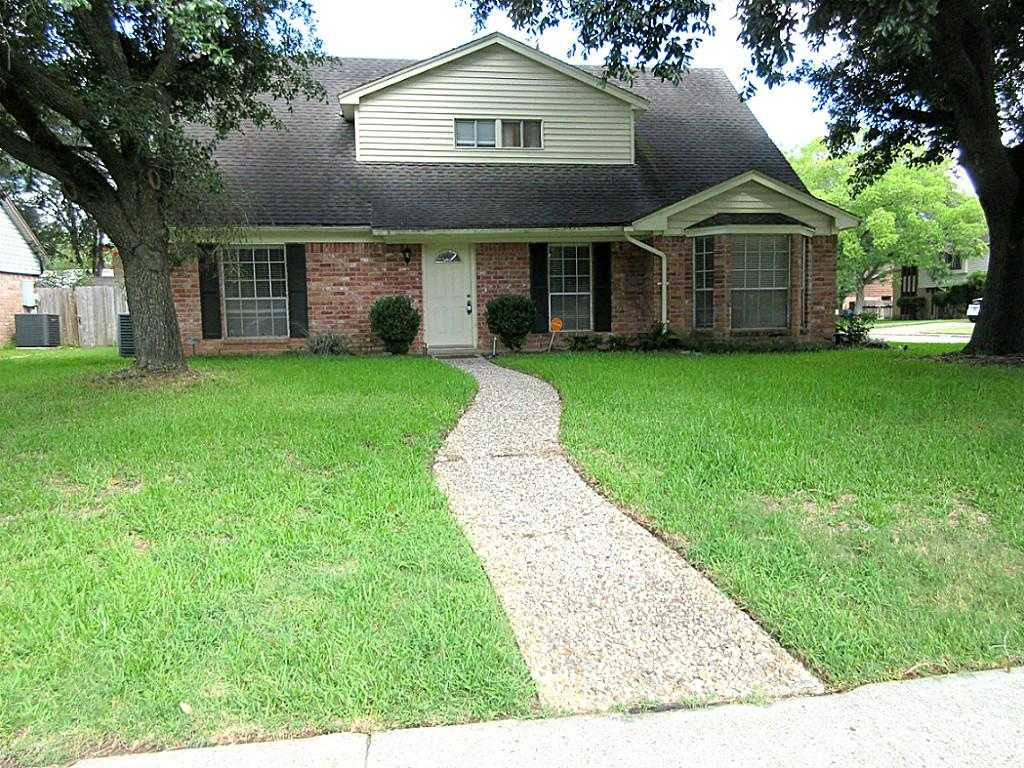 $1,595 - 4Br/2Ba -  for Sale in Willow Forest Sec 01 R/p, Tomball
