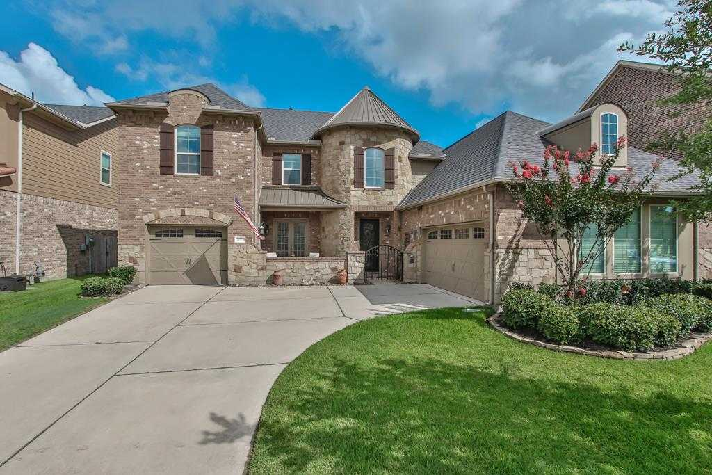 $465,000 - 4Br/4Ba -  for Sale in Park At Arbordale, Cypress