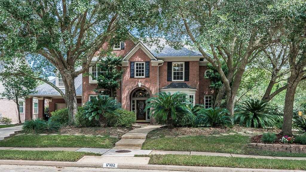 $429,800 - 5Br/4Ba -  for Sale in Pine Brook Sec 04 Amd, Houston