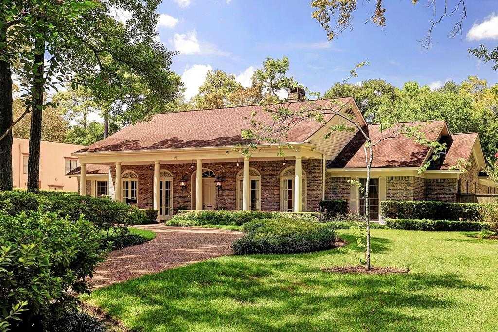 $2,450,000 - 3Br/5Ba -  for Sale in San Felipe Estates, Piney Point