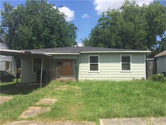 $87,500 - 3Br/2Ba -  for Sale in Enfield, Houston