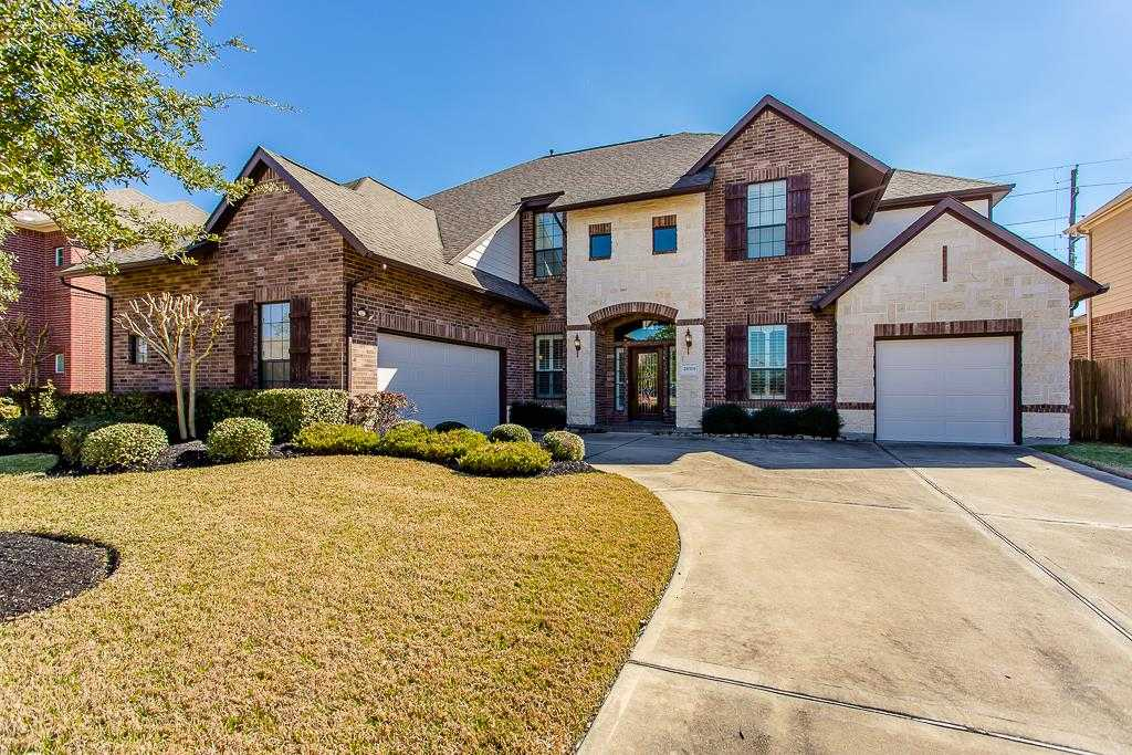 $474,900 - 5Br/4Ba -  for Sale in Pine Mill Ranch, Katy