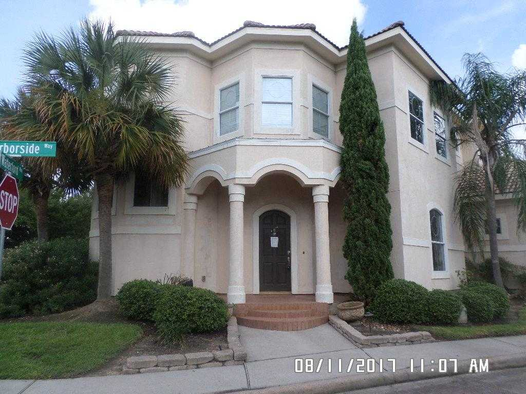 $515,000 - 3Br/3Ba -  for Sale in The Arbors At Waterford Harb, League City