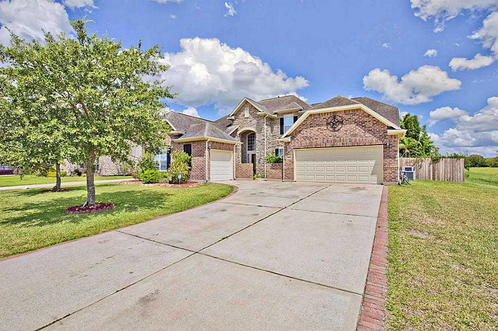 $334,900 - 5Br/4Ba -  for Sale in Brittany Lakes Sec 7 2003, League City