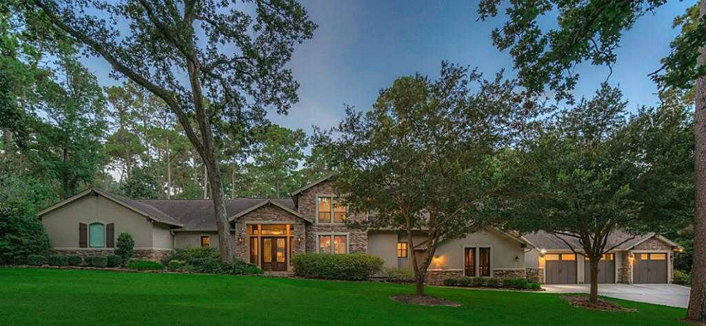 $1,200,000 - 4Br/6Ba -  for Sale in Holly Creek, Tomball
