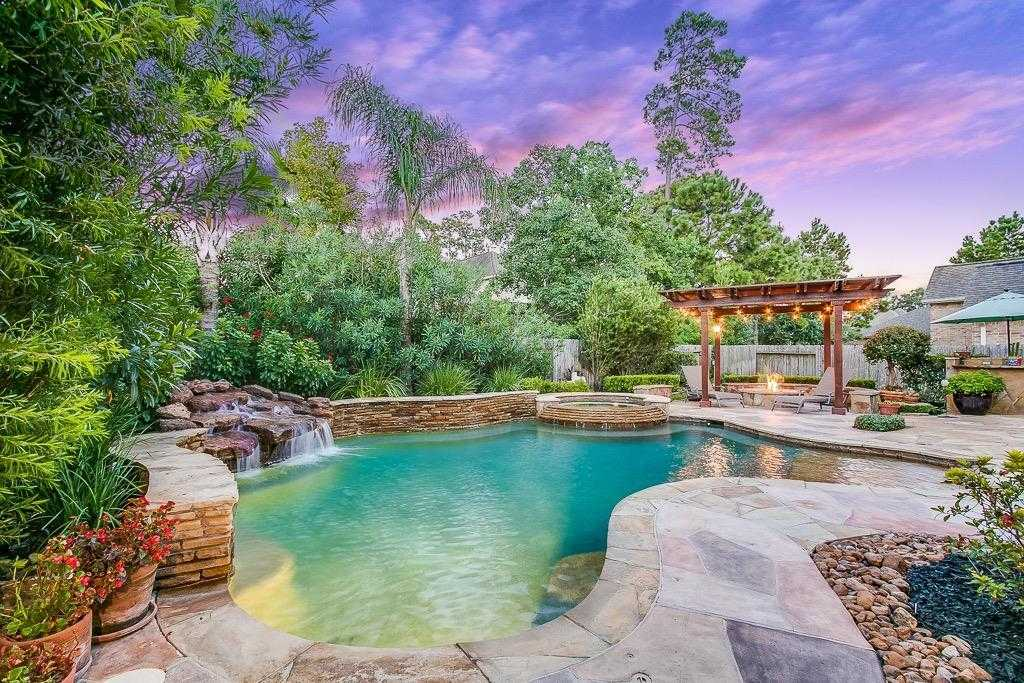 $519,900 - 5Br/5Ba -  for Sale in Lakes Of Cypress Forest, Spring