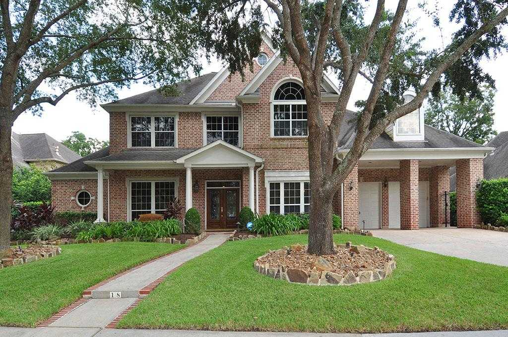 $1,098,000 - 5Br/6Ba -  for Sale in Sweetwater, Sugar Land