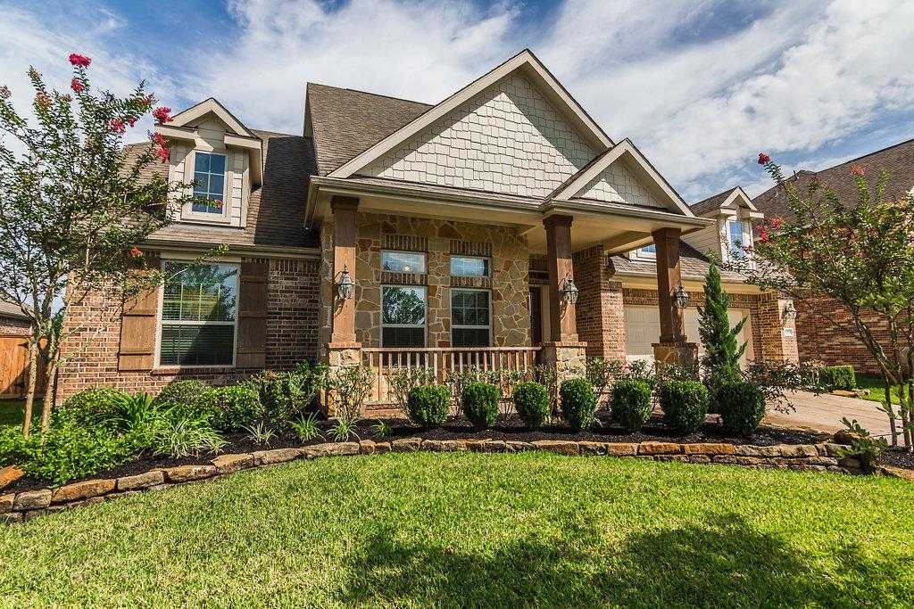 $350,000 - 4Br/3Ba -  for Sale in Woodcreek Reserve Sec 8, Katy