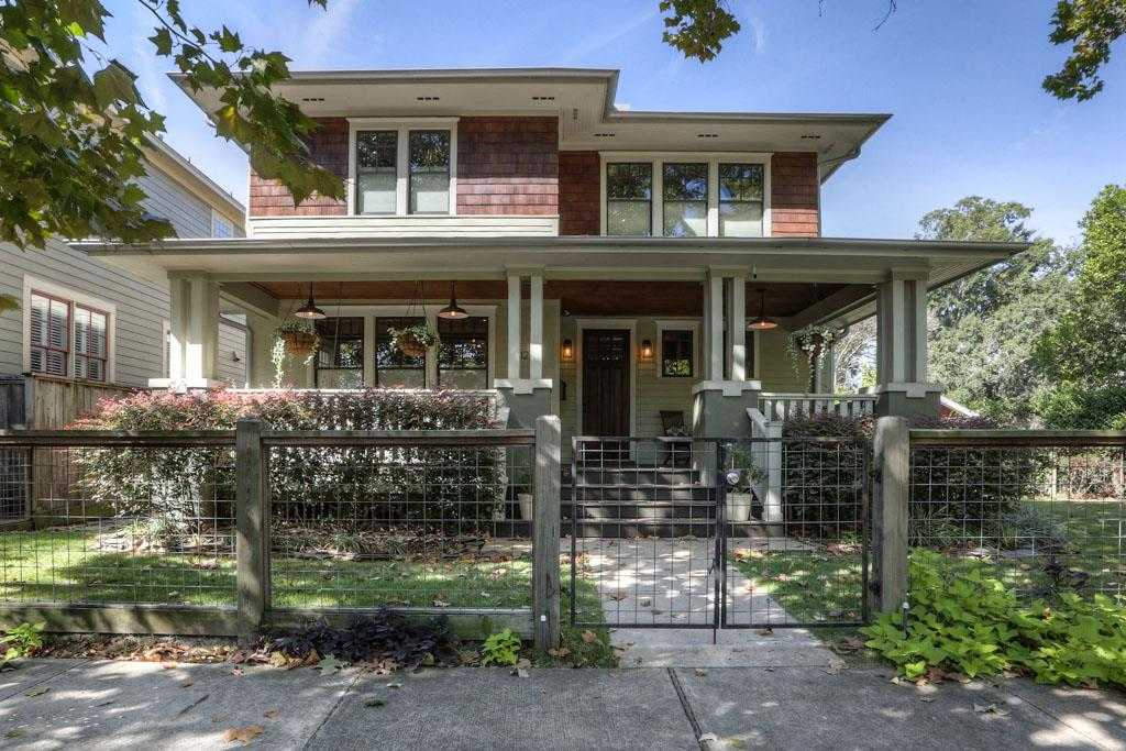 $1,299,000 - 5Br/4Ba -  for Sale in Houston Heights, Houston