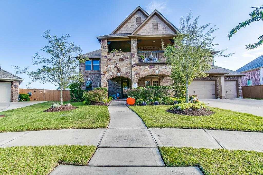 $389,000 - 4Br/4Ba -  for Sale in Tuscan Lakes Sec Sf 75-2 (2006), League City