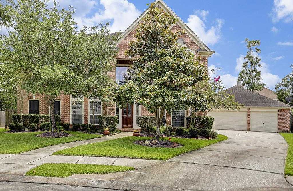 $304,000 - 4Br/4Ba -  for Sale in Spring Trails 04, Spring