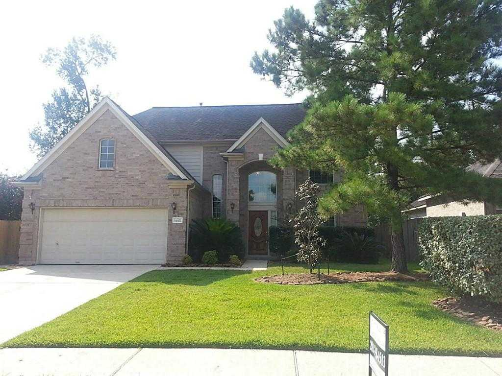 $229,000 - 4Br/3Ba -  for Sale in Summerwood, Houston