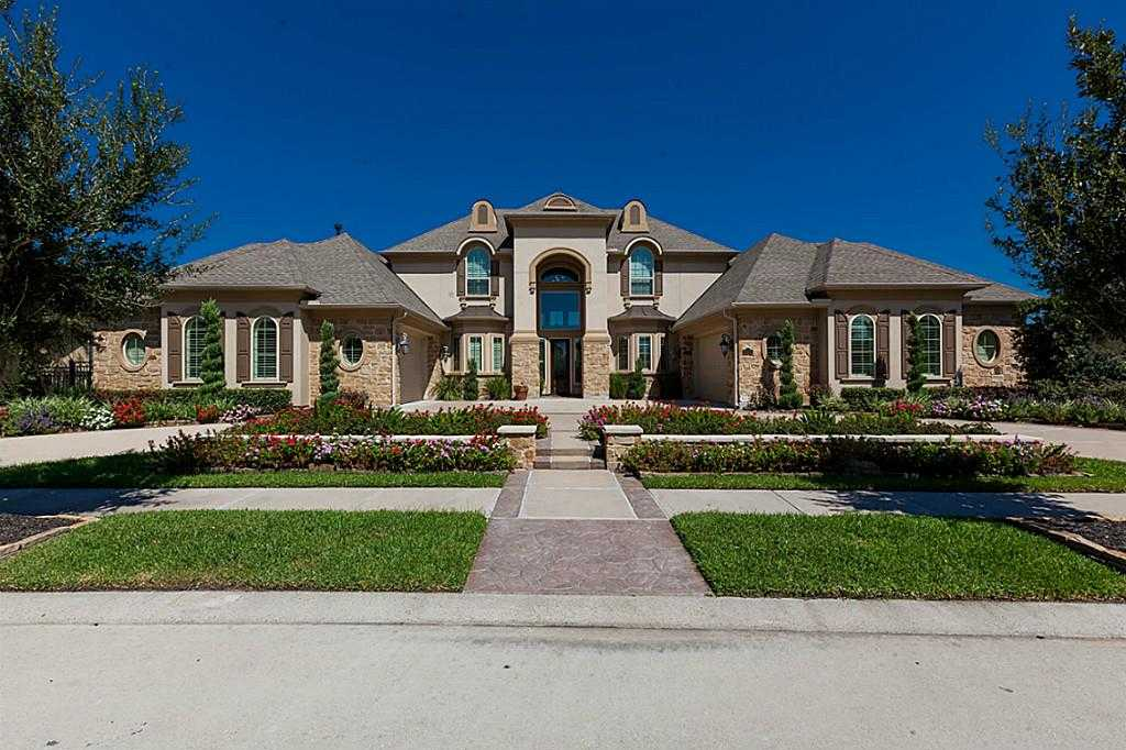 Houses In Cypress Tx Architectural Designs
