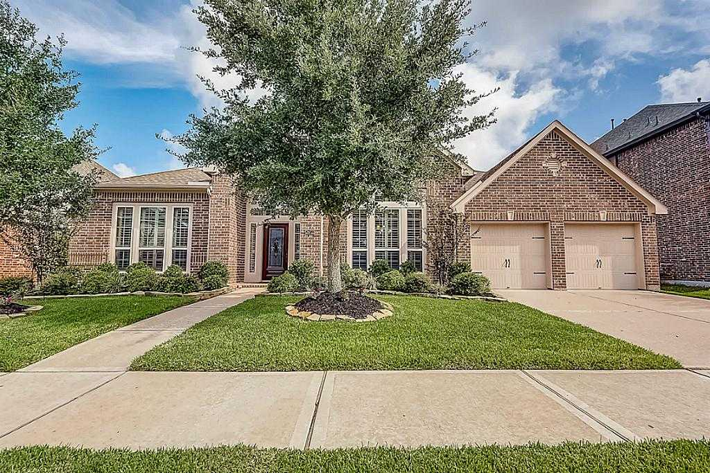 $380,000 - 4Br/4Ba -  for Sale in Pine Mill Ranch, Katy