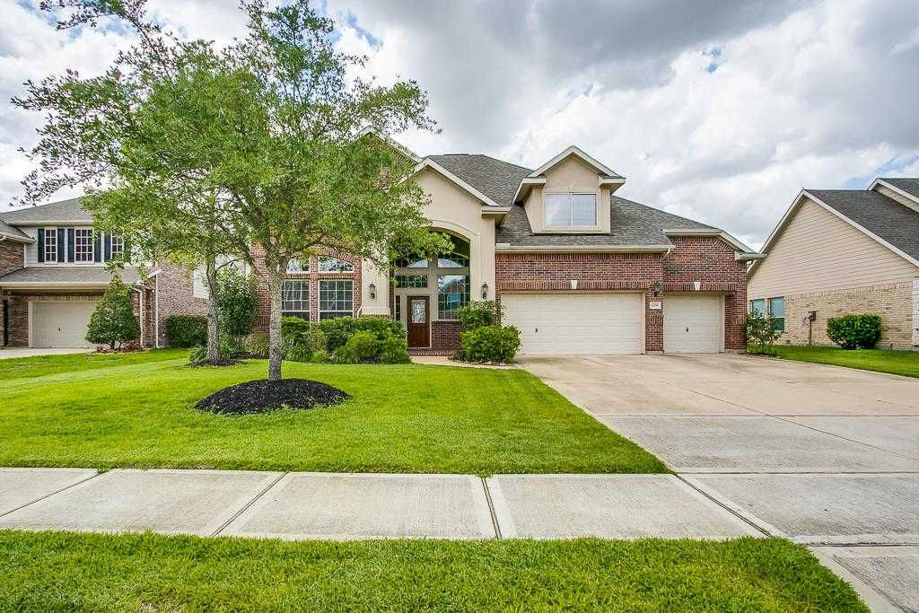 $335,000 - 4Br/4Ba -  for Sale in Woodcreek Reserve, Katy