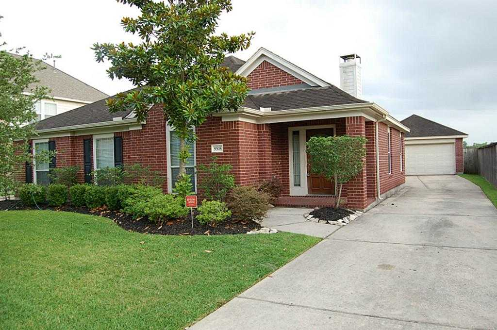 $255,000 - 4Br/2Ba -  for Sale in Fall Creek, Humble