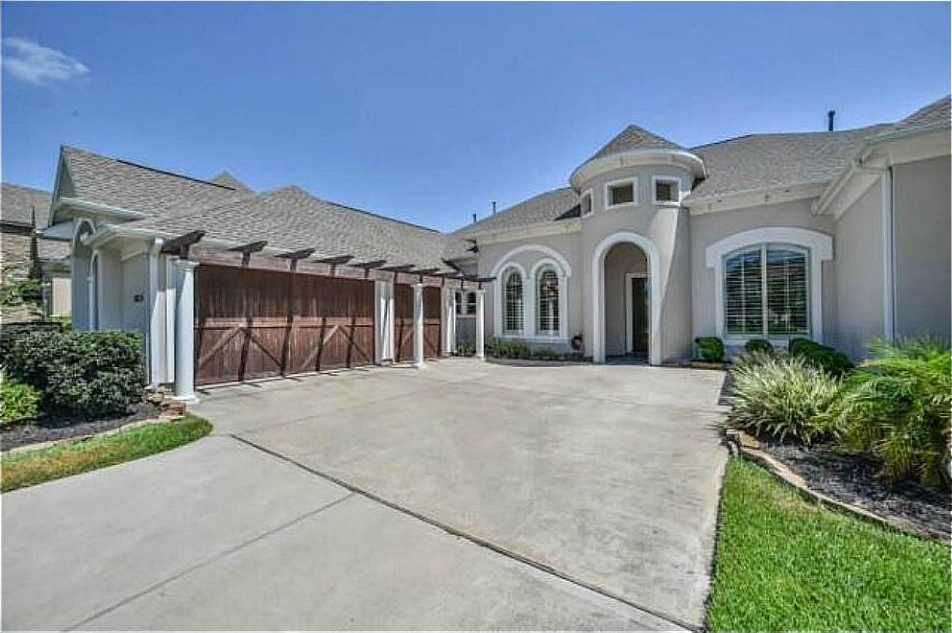 $549,900 - 4Br/4Ba -  for Sale in Woodcreek Reserve Sec 5, Katy