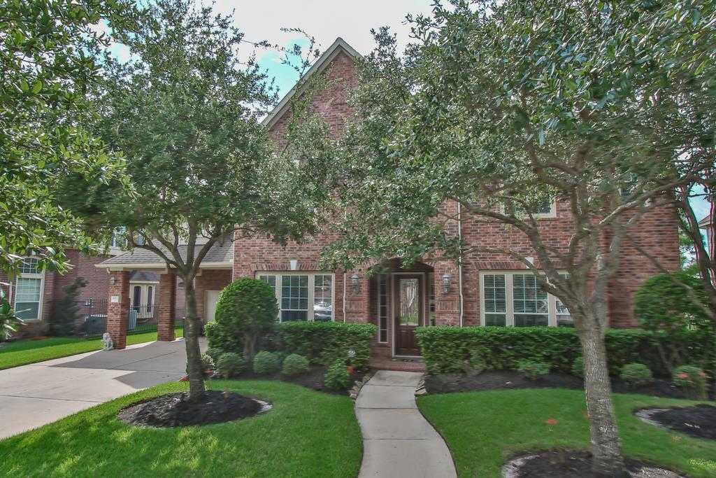$355,000 - 5Br/4Ba -  for Sale in Stone Gate, Houston