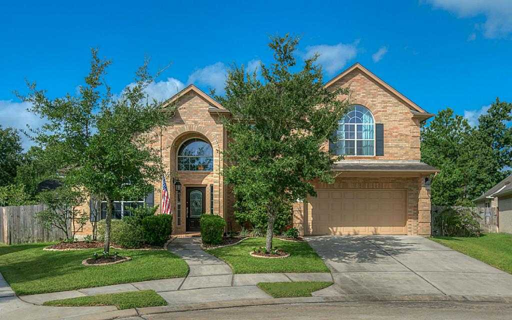 $329,900 - 4Br/4Ba -  for Sale in Spring Trails, Spring