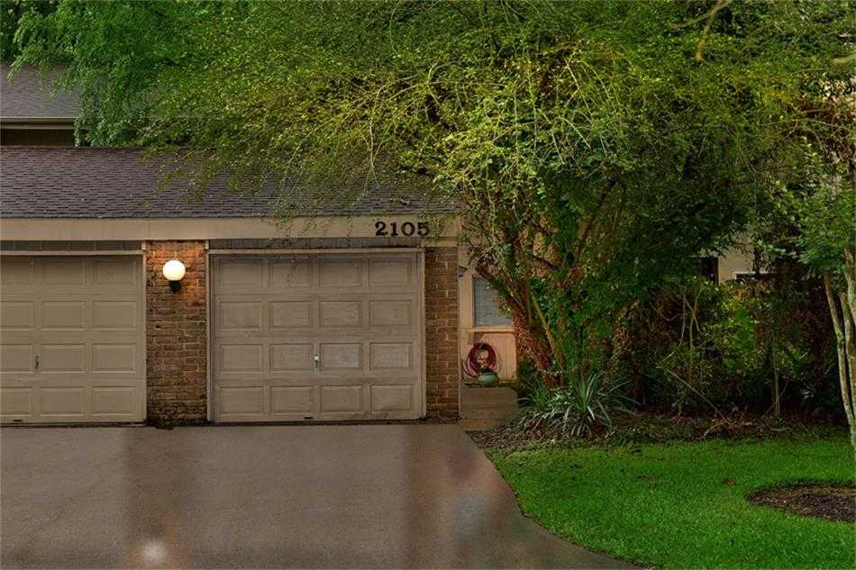 $179,900 - 3Br/3Ba -  for Sale in The Woodlands Grogans Mill, The Woodlands