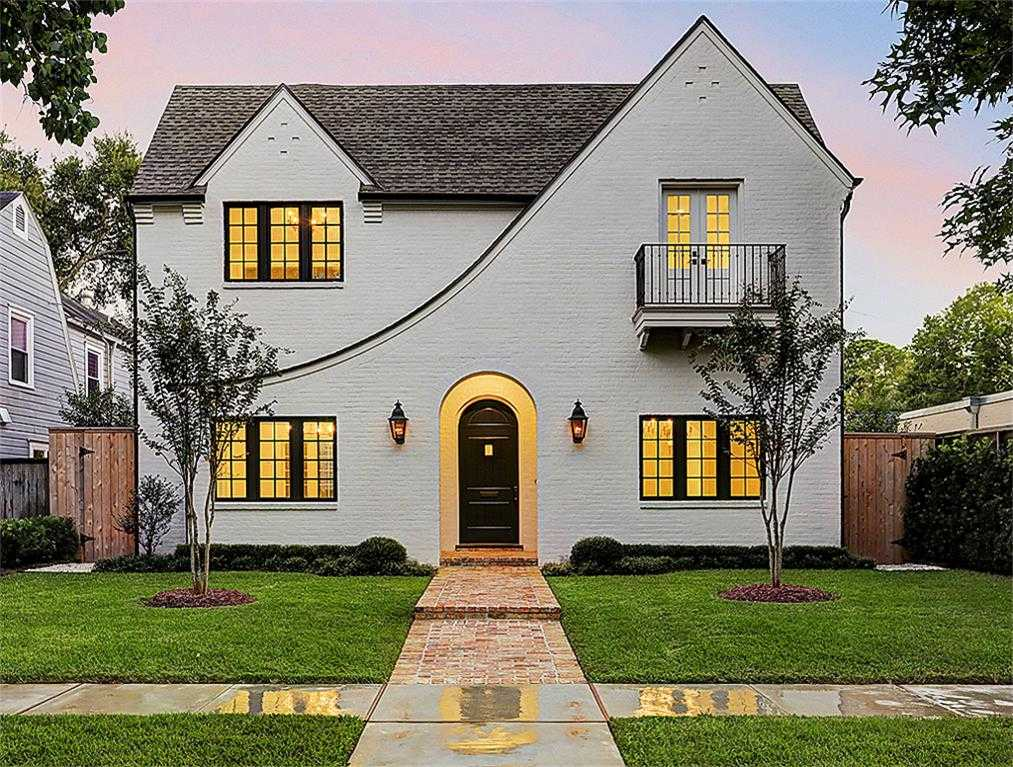 $2,449,000 - 4Br/5Ba -  for Sale in Southampton Place, Houston