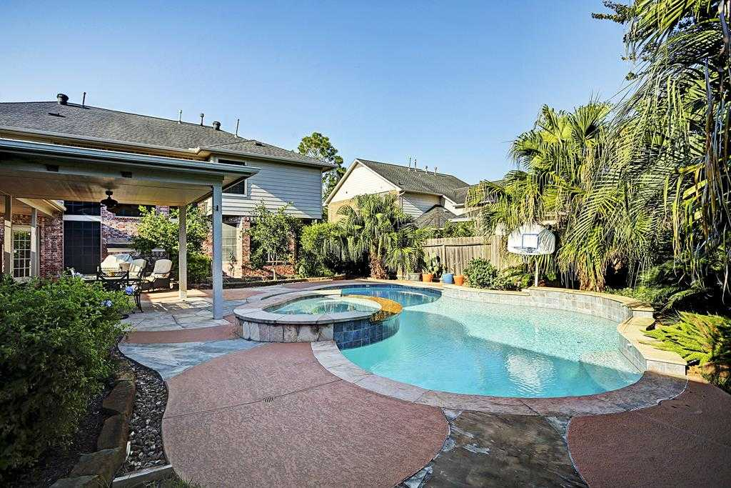 $485,000 - 5Br/4Ba -  for Sale in Pine Brook, Houston