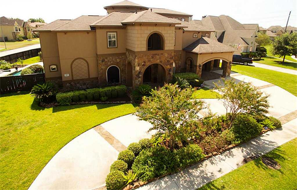 $1,044,000 - 6Br/7Ba -  for Sale in Woodcreek Reserve Sec 5, Katy