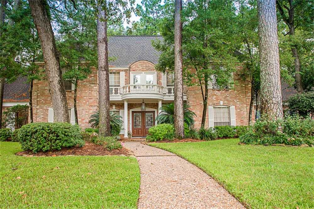 $519,000 - 4Br/4Ba -  for Sale in Champion Forest, Spring