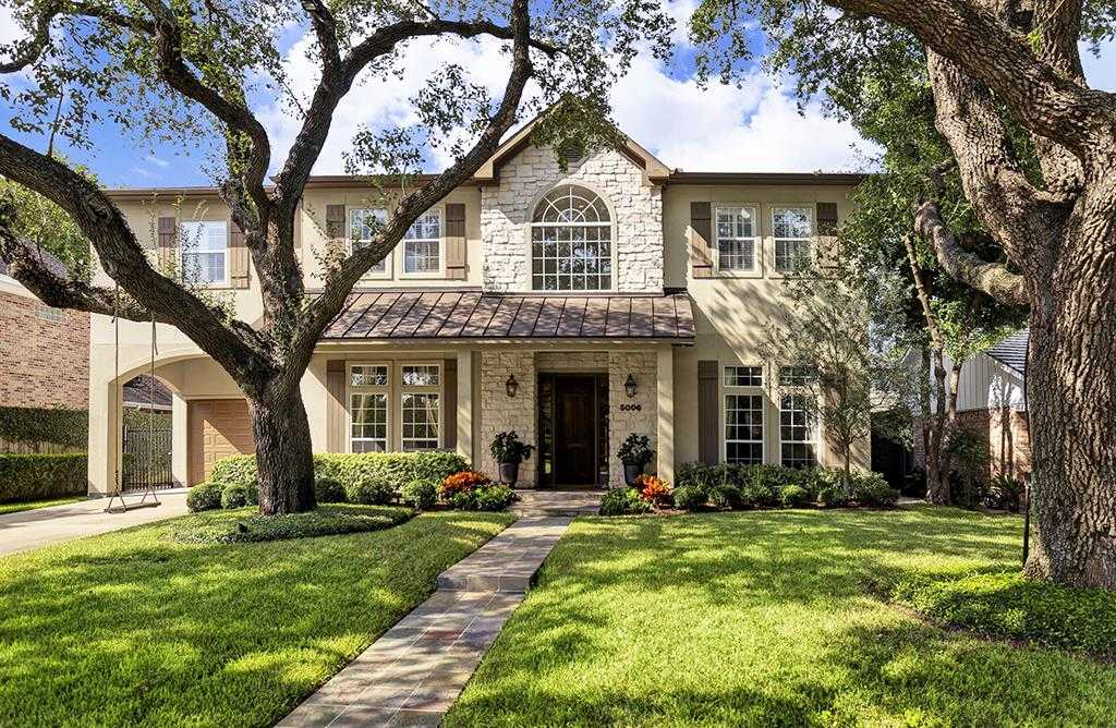 $1,549,000 - 5Br/5Ba -  for Sale in Bellaire, Bellaire