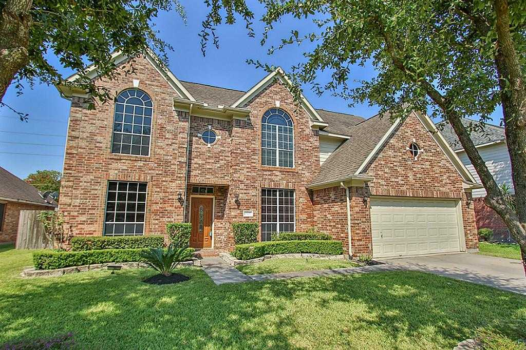$254,900 - 4Br/3Ba -  for Sale in Wortham Grove Sec 05, Houston