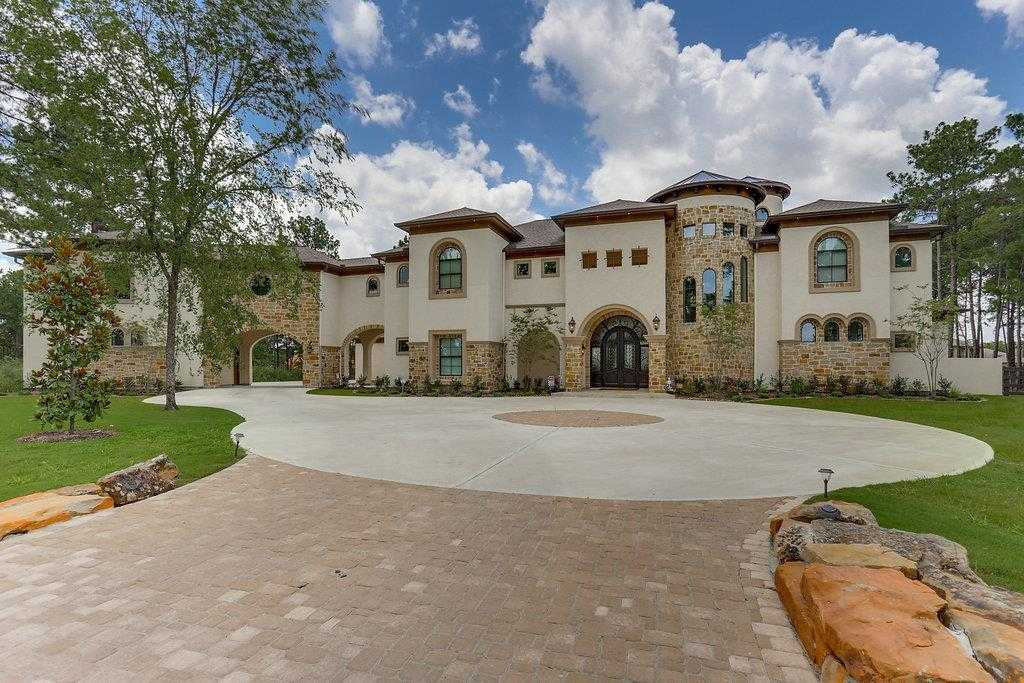 $1,997,500 - 6Br/6Ba -  for Sale in Willowcreek Ranch, Tomball