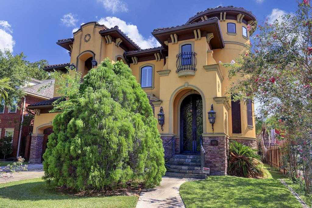 $1,450,000 - 4Br/5Ba -  for Sale in Bellaire, Bellaire