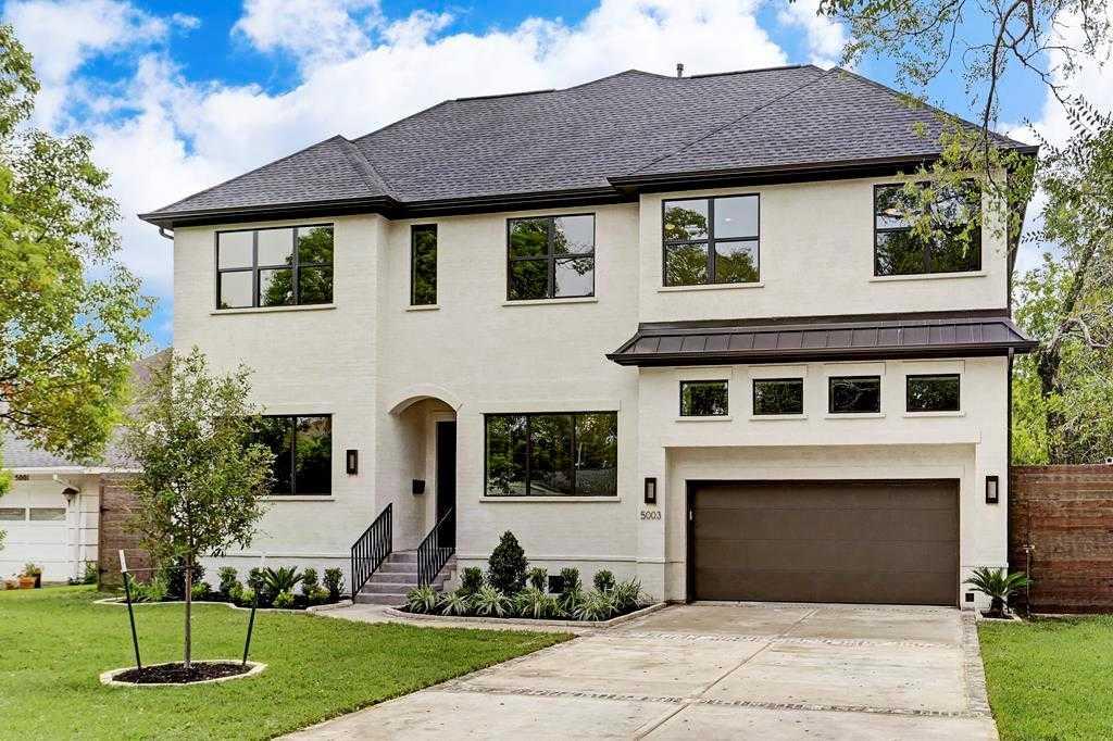 $1,429,000 - 5Br/6Ba -  for Sale in Bellaire Oaks Sec 02, Bellaire