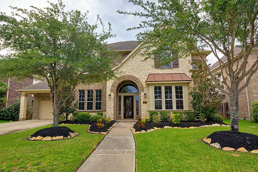 $449,900 - 5Br/4Ba -  for Sale in Pine Mill Ranch, Katy