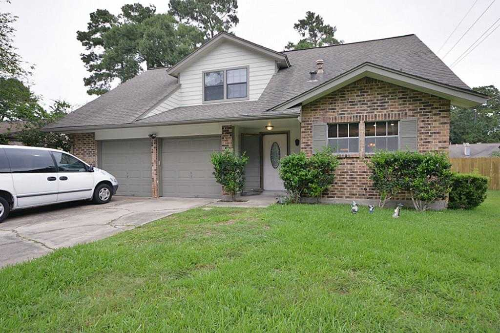 $159,900 - 4Br/3Ba -  for Sale in Atascocita Forest Sec 01, Humble