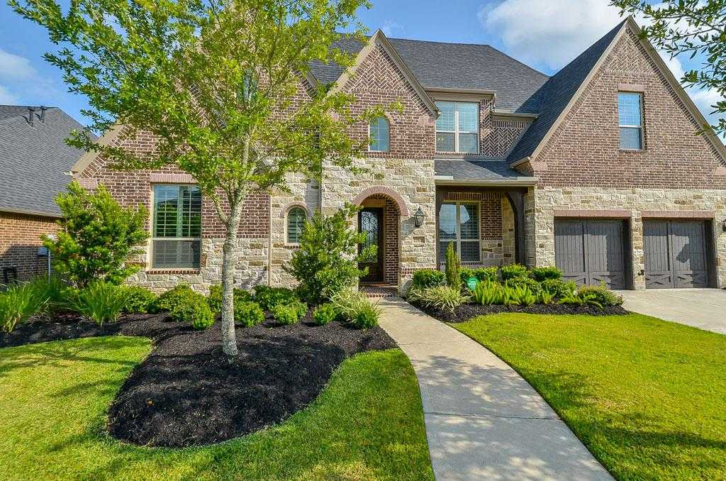 $539,000 - 5Br/5Ba -  for Sale in Firethorne, Katy