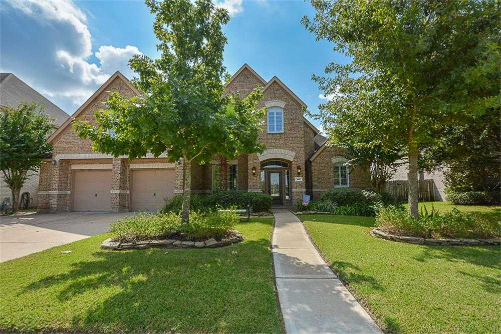 $360,000 - 4Br/3Ba -  for Sale in Copper Lakes Sec 11, Houston