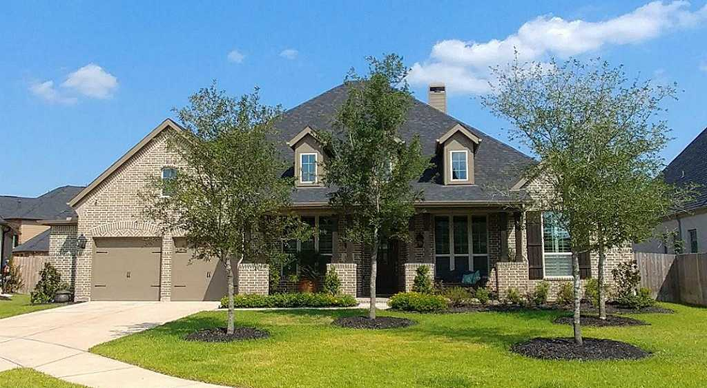$544,900 - 4Br/4Ba -  for Sale in Firethorne Sec 29, Katy