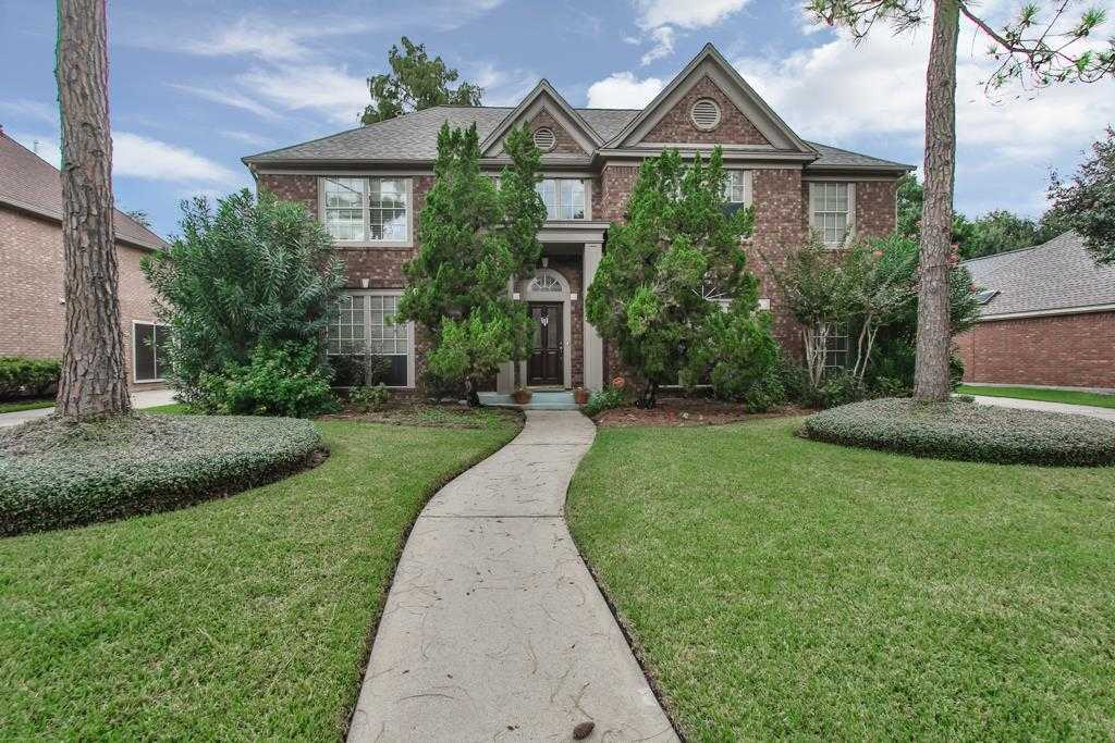 $274,900 - 4Br/4Ba -  for Sale in Hearthstone Sec 06, Houston