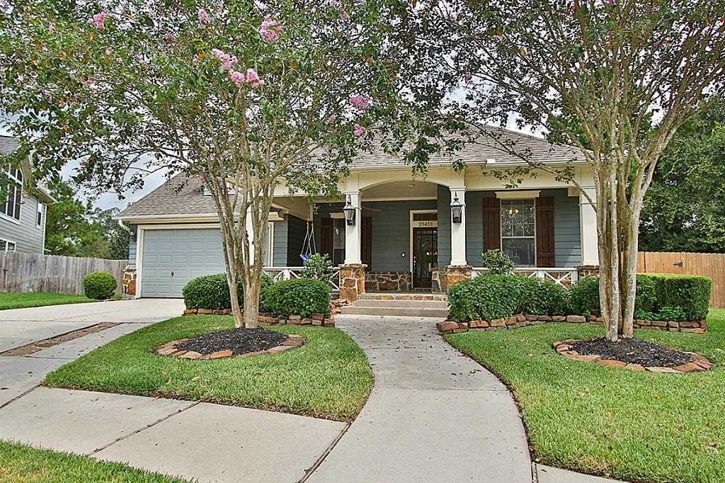 $309,998 - 3Br/4Ba -  for Sale in Spring Trails 07, Spring
