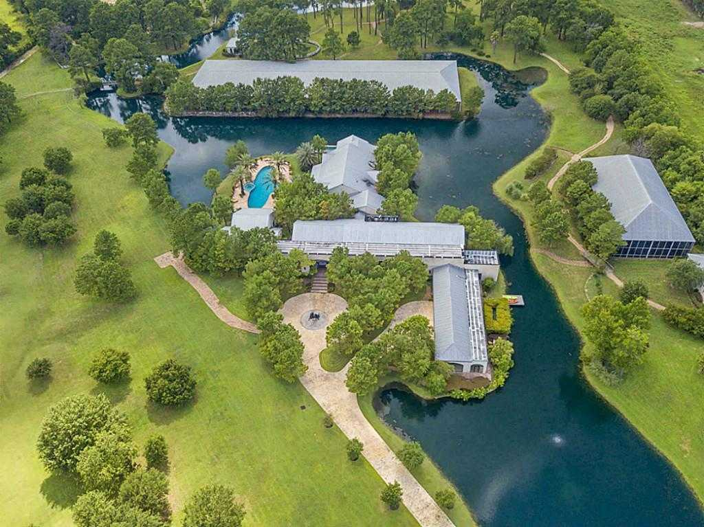 $12,500,000 - 4Br/8Ba -  for Sale in Tomball, Tomball