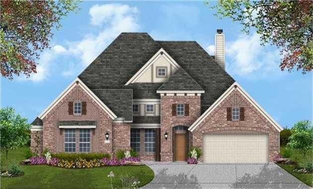 $533,519 - 4Br/3Ba -  for Sale in Firethorne, Katy