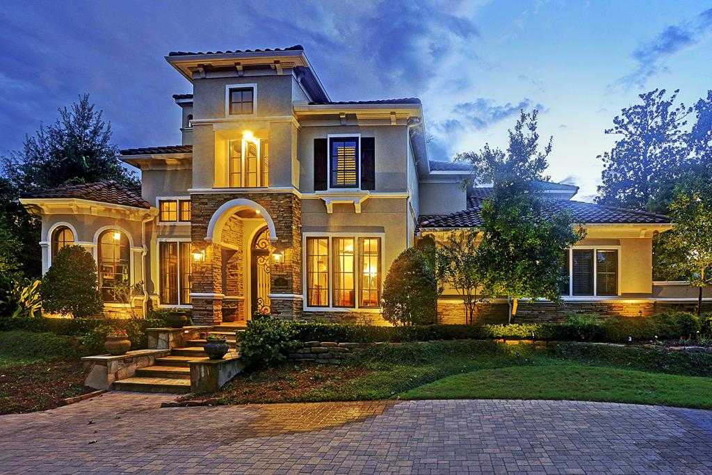 $1,849,000 - 5Br/6Ba -  for Sale in Carlton Woods Creekside, Spring